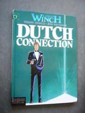 LARGO WINCH  EO  DUTCH CONNECTION