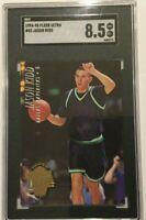 1994-95 Fleer Ultra Jason Kidd Rookie Card #43