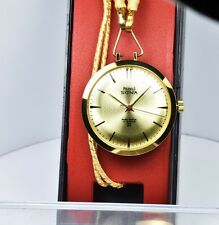 HMT Sona, Pocket Watch, HAND WINDING Movement