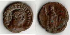 MAXIMIEN HERCULE (285 305) Tetradrachme ALEXANDRIE  Elpis tenant une fleur