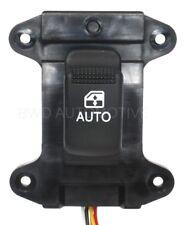 Door Power Window Switch Rear BWD WST937 fits 07-09 Kia Amanti