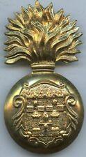 Royal Dublin Fusiliers Bearskin Badge