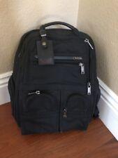 Tumi Backpack Laptop Bag Gen 4