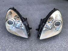 2005-2011 Mercedes Benz SLK200 SLK280 SLK300 SLK350 OEM Headlight