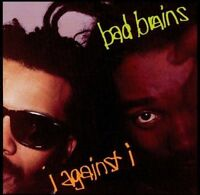 I Against I, Bad Brains, Acceptable