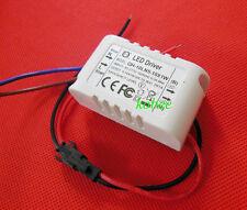 10PCS AC 85V-265V 300mA LED Electronic Transformer Power Supply Driver 5-10x1W