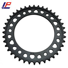 40T Steel Rear Sprocket for Honda CBR1000 RR 04-05 RVT1000R 00-06 VTR1000 00-06