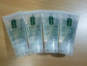 4 x Clinique Dramatically Different Hydrating Jelly Anti-Pollution - Total 120ml