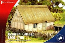 Perry - Medieval cottage 1300-1700 - 28mm