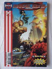 Marvel Icons Hors Série - T4 - F.F. House of M - Mai 2006 - Panini Comics