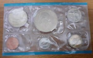 1976 USA United States of America Bicentennial 6 Coin Uncirculated Sealed Set