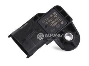 Bosch Manifold Pressure Sensor Fiat 500 1.4 55219296 0261230268