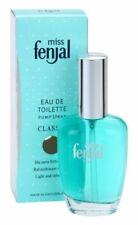 Miss Fenjal Classic 50ml Eau De Toilette Pump Spray Brand New Free P&P