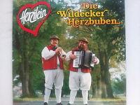 Die Wildecker Herzbuben - Herzilein