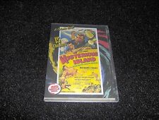 MYSTERIOUS ISLAND CLIFFHANGER SERIAL 15 CHAPTERS  2 DVDS
