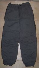 US Army Gen III L7 ECWCS Insulated Pant Trousers Small Regular SR NEW In Bag