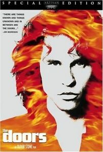 THE DOORS SPECIAL EDITION 2 DVD SET (2001) BRAND NEW & SEALED