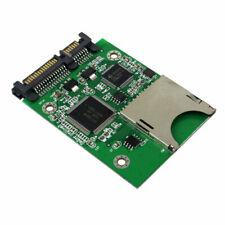 Sd Sdhc Mmc Memory Card To Sata 22Pin Ssd Hdd Hard Disk Drive Sd Card To Sa U9U1