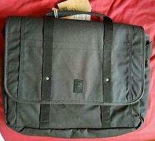 Timberland black messenger bag