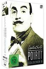 Agatha Christie's Hercule Poirot - Collection 8 - WVG 7775862POY - (DVD Video /