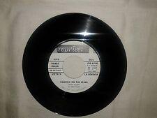 Frankie Avalon/Dancing On The Stars–Disco Vinile 45 Giri  Edizione PromoJukeBox