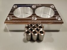 Torque Plate for Subaru EJ25 Engine 102mm Max Bore by DeeWorks