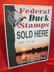 [KN]  Sc #RW29~ Mint-NH U.S. Duck Stamp Plate Number Single-PNS...Free Shipping