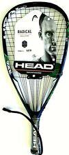 """HEAD Graphene Touch Racquetball Racquet - 160G Tear Drop Form 3 5/8"""" New"""