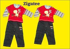 Denim Formal Outfits & Sets (0-24 Months) for Boys