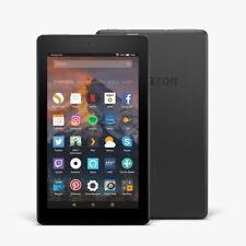 Fire 7 - Tablet mit Alexa, Amazon, 7 Zoll Display, 16 GB, Schwarz, NEU & OVP!