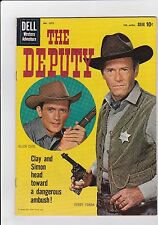 The Deputy #1077 FN+ 6.5 Dell 1960 See My Store