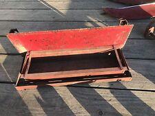 International IH Farmall 656 Tractor Tool Box Step 806 856 1206 1086