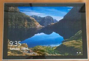 Samsung Galaxy Book2 SM-W737 128GB Wi-Fi Cellular GSM Unlocked 12in. Used