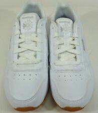 123c8501820ab2 NEW Kid s Reebok Classic Harman Running Sneaker White CN9680 Size 1