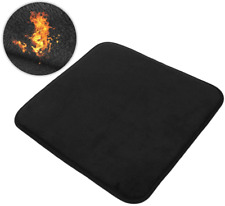 TANYOO Velvet Waterproof Car Seat Cushion, Memory Foam Coccyx Seat Cushions for