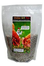 Chicken Grit Plus with Vita-Hen Prebiotics and Essential Minerals   Poultry Grit