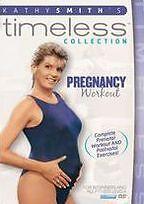 KATHY SMITH TIMELESS: PREGNANCY PRENATAL POSTNATAL - DVD - Region Free