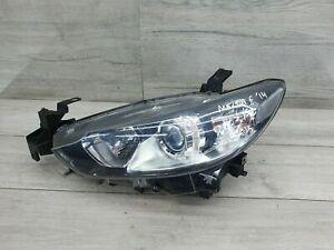 2013-16 MAZDA 6 2.2 SE D GJ MK3 FRONT LEFT PASSENGER SIDE HEADLIGHT HEADLAMP