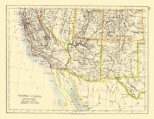 California 1920-1929 Date Range Antique North America Atlas Maps for on map of boomtown nevada, map of nevada usa nuketown, map of wyoming cities and towns, map of nevada minerals, map of sierra nevada mountains, detailed map nevada, map of active mines in nevada, lovelock nevada, map of boston and surrounding towns, map of nevada county california, map of nevada reno sparks, show me a map of nevada, map of nevada counties, map of northern nevada, google maps nevada, map of california nevada border, map california-nevada arizona, map of north nevada, driving map of nevada, map of grand canyon nevada,