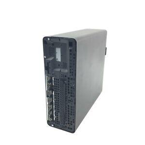 HP ProDesk 600 G3 SFF PC i5-7500 CPU @ 3.40GHz 8GB DDR4 500GB HDD