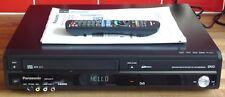 Panasonic DMR-EZ47 Video/Registratore Dvd... COPIA DA VHS DVD!