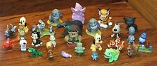 *Lot of 28* Walt Disney Set of Different Animal Characters From Movies Figurines