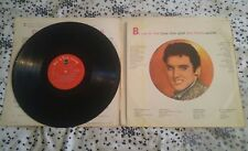 Elvis Presley - Elvis' Golden Records 1958 Red Seal RB-16069 Vinyl LP Album