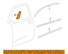 Scion TOYOTA OEM 12-15 iQ Door-Window Trim Molding Right 7575574010