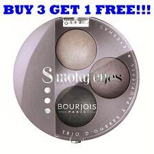 Bourjois Eyeshadow Trio Smokey Eyes Gris Lilac 12 4.5g