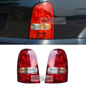 OEM Genuine Parts Rear Tail Light Lamp Assy LH RH for SSANGYONG 2006-2012 Rexton