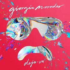 Giorgio Moroder - Deja-vu    CD  NEU  (2015)