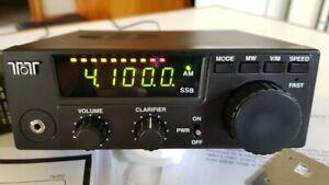 Ten Tec 1254 AM/SSB shortwave receiver 100kHz - 30 MHz, with enhancements