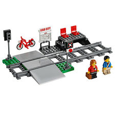 Lego City Train Station Platform from High-Speed Passenger Train (60051) NEW
