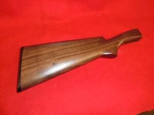 Winchester 37 Buttstock--12ga
